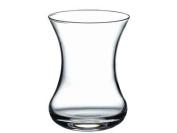 Turkish Tea Glass Set Plain Large Size