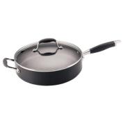 Anolon Advanced Hard Anodized Nonstick 30.5cm , 4.7l Covered Saute Pan