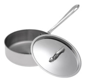 All-Clad Stainless 1.9l Saute Pan