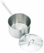 Crestware 3.3l Stainless Steel Sauce Pan