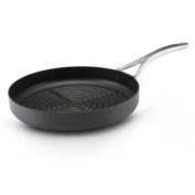 Anolon Nouvelle Hard Anodized Nonstick 30.5cm Deep Round Grill Pan