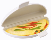 Progressive International Microwavable Omelette Maker