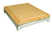 Eastern Tabletop 9653 Butcher Block Carving Board