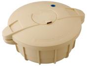 Meyer Microwave Oven Pressure Cooker Beige Mpc-2.3pk