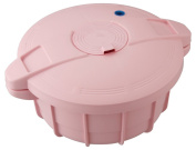 Meyer Microwave Oven Pressure Cooker Pink .Mpc-2.3pk