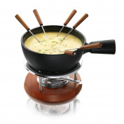 Boska Holland Boska cheese fondue pan Nero