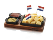 Boska Holland Tapas Cheese Cups Black