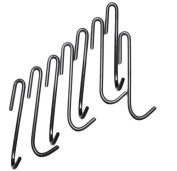 Enclume MPP-14 RACK IT UP Set of 8 Pot Hooks