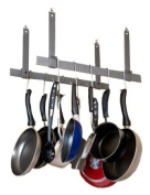 Rack It Up Ceiling Bar Pot Rack - Set of 2