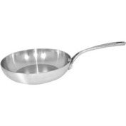 "Tri-Wall Frying Pan Stainless steel. 240mm(9.5"")."