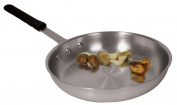 Paderno World Cuisine 17.8cm Natural Aluminium Frying Pan