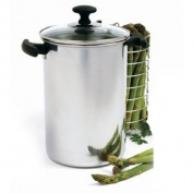 Norpro Grip-EZ Stainless Vertical Cooker Steamer