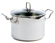Norpro KRONA 7.1l Vented Pot with Straining Lid