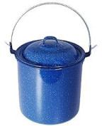 GSI 1.7l. Straight Pot w/Lid, 18201