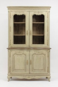 French Country Hutch