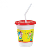 Solo CC12C-J5146 Critter Design Kids Cup Combo Pack