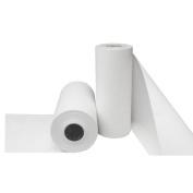 Boardwalk BWK BUTCH1540900 900' Length, 38.1cm Width White Butcher Paper Roll