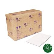 Tork DX900 Dispenser Napkins, Interfold,13w x 8 1/2L, White, 6,000 per Carton