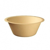 Bgreen's 100% Biodegradable, 100% Compostable Bagasse 180ml Bowl