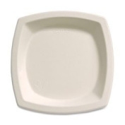 Solo 10PSC2050 Plate, 25.4cm , 125/Bag, Warm Neutral (SLO10PSC2050) Category