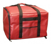 Update International PIB-2013 Pizza Delivery Bag, 50.8cm by 50.8cm