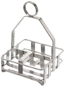 Browne Foodservice WR6001 Condiment Tabletop Wire Rack