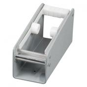 DayMark 112116 1-Slot Plastic Label Dispenser Rack, For 5.1cm Length x 5.1cm Width, 7.6cm Length x 5.1cm Width or 10.2cm Length x 5.1cm Width Labels