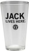 Jack Daniel's Licenced Barware Jack Lives Here Mixing Glass