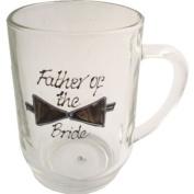 Father of the Bride Tankard/Beer Mug