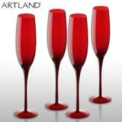 Midnight Flute Red