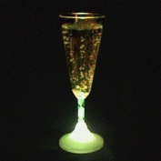 Champagne Drinking Glass Long Stem