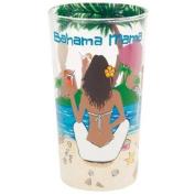 Santa Barbara Design Studio GLS21-5526E Lolita Cocktail Drink Glass, Bahama Mama