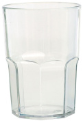Linden Sweden 350ml Tumbler, Small, Clear