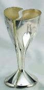 20.3cm Heart To Heart Goblet
