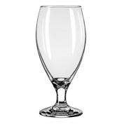 BEER TEARDROP 440ml, CS 3/DZ, 08-0351 LIBBEY GLASS, INC. GLASSWARE