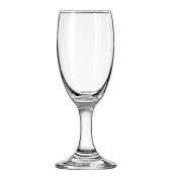 WHISKEY SOUR EMBSSY 130ml, CS 3/DZ, 08-0314 LIBBEY GLASS, INC. GLASSWARE