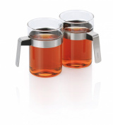 Blomus 63518 Tea Glass, Set Of 2