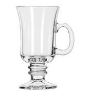Warm Beverage Drinking Glasses Irish Coffee, 8-1/60ml