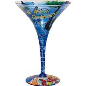 Lolita Love My Martini Glass - New Orleans Tini Martini