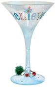 Lolita Holiday 2011, Martini Glass, I Still Believe