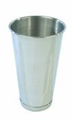 Crestware 890ml Stainless Steel Malt Cup