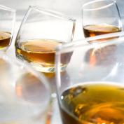 Sagaform Rocking Whiskey Glasses, 6 3/120mls, Set of 6