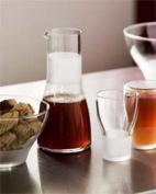 Holmegaard by Royal Copenhagen Space Hot & Cold Drink Glasses