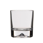 Dartington Crystal Dimple Double Old Fashioned Tumbler