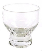 Glass Cold Sake Cup Clear #GC-1/C