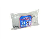 25 Pack EZ-InjectTM Jello Shot Syringes