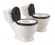 Big Mouth Toys Toilet Shots, Set of 2
