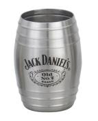 Jack Daniel.s Medium Barrel Shot Glass