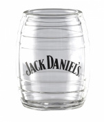 Jack Daniel's Licenced Barware Barrel Shot Glass