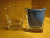 Johnnie Walker Keep Walking Glass | Set of 2 Glasses